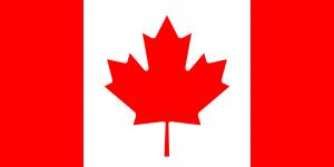 Государственный флаг Канады