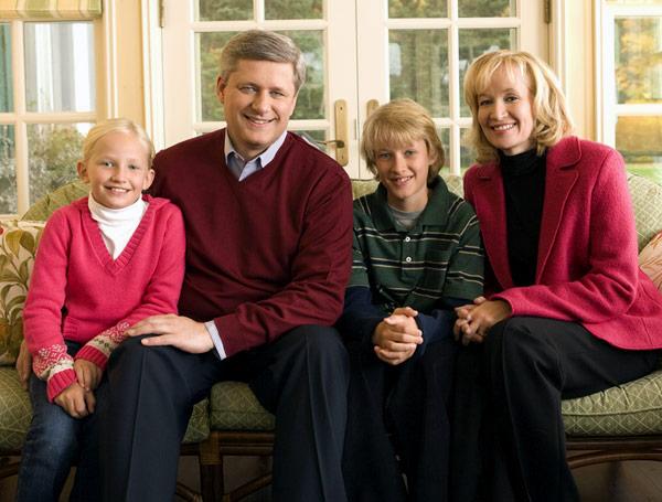 Политическая система Канады. Часть 2.