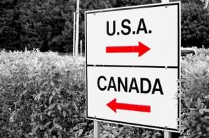 США или Канада? Выбор страны для проживания.