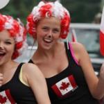 Сколько иммигрантов попадут в Канаду в 2014 году?