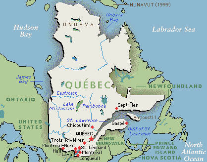 Иммиграция по программе Quebec Skilled Worker (QSW): треть лимита за пол-года