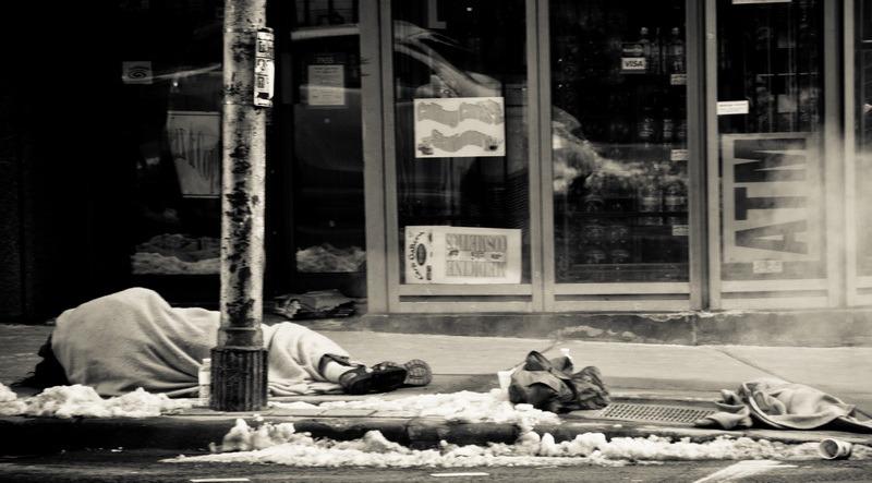 Канада и бедность: когда факты могут шокировать
