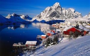 norway-winter