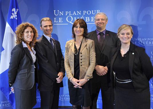 Иммиграция в Канаду: программу Квебека ждут изменения?