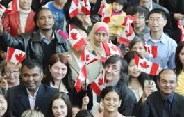 Иммиграция в Канаду на максимуме за последние 45 лет