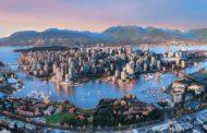 В пятёрке лучших городов мира 3 канадских мегаполиса
