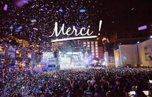 Летний календарь фестивалей в Монреале