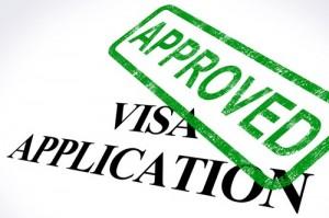 Супер-виза для родителей в Канаду