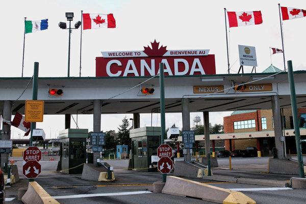 Виза в Канаду: мультивиза для всех