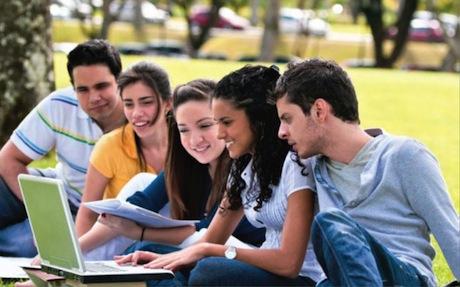 Учёба в Канаде становится всё более популярной