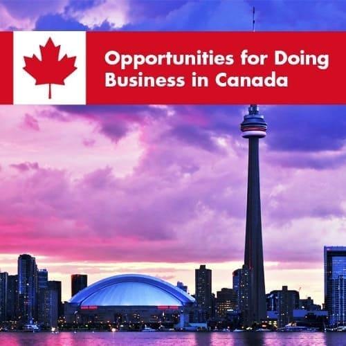 Бизнес по-канадски