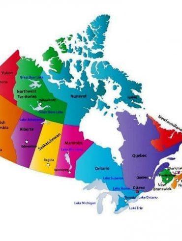 Самые привлекательные для иммиграции города Канады