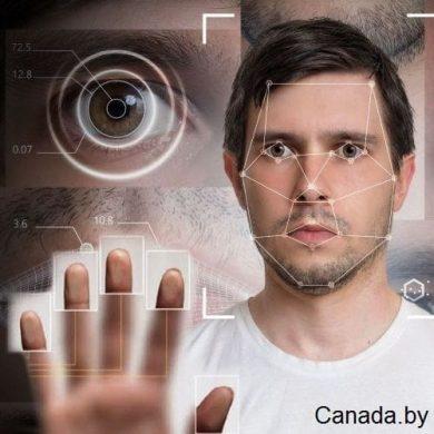 Новые биометрические требования для въезда в Канаду