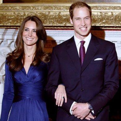 Принц Уильяма и Кейт Миддлтон в Канаде