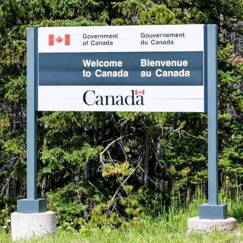 Попасть в Канаду стало легче